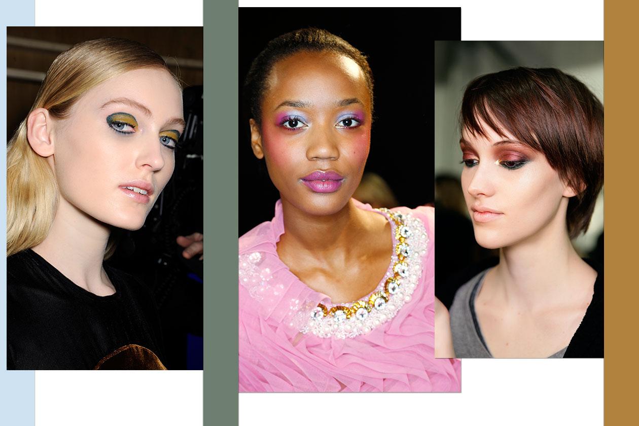 Beauty trend occhi AI14 24 color 6 mix