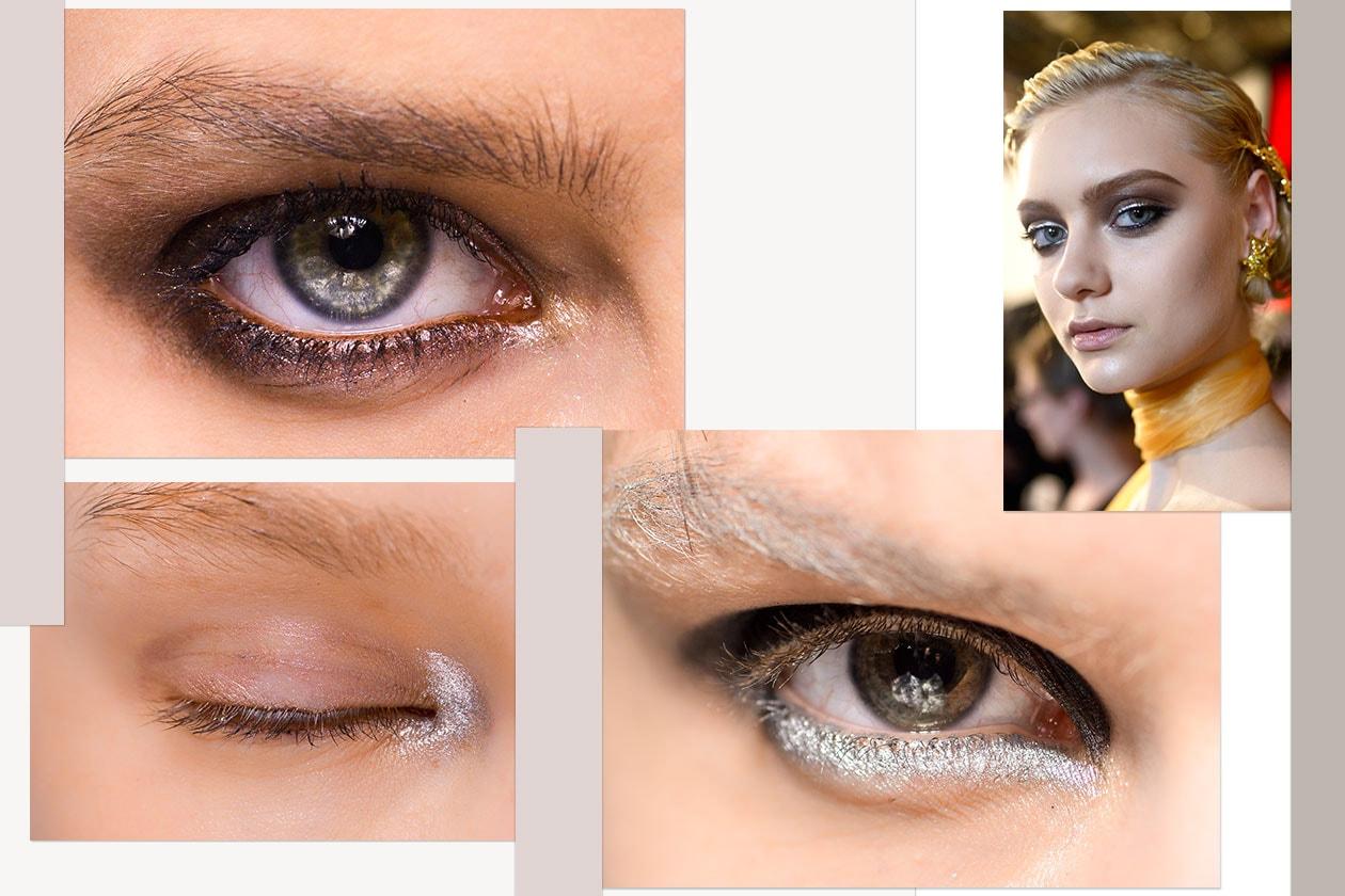 Beauty trend occhi AI14 26 metal 2 argento