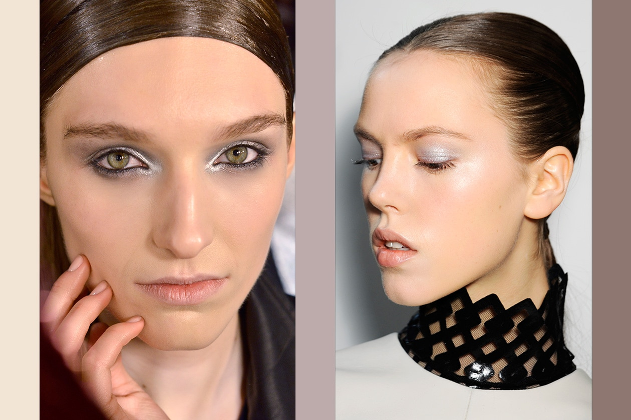 Beauty trend occhi AI14 27 metal 3 argentoII