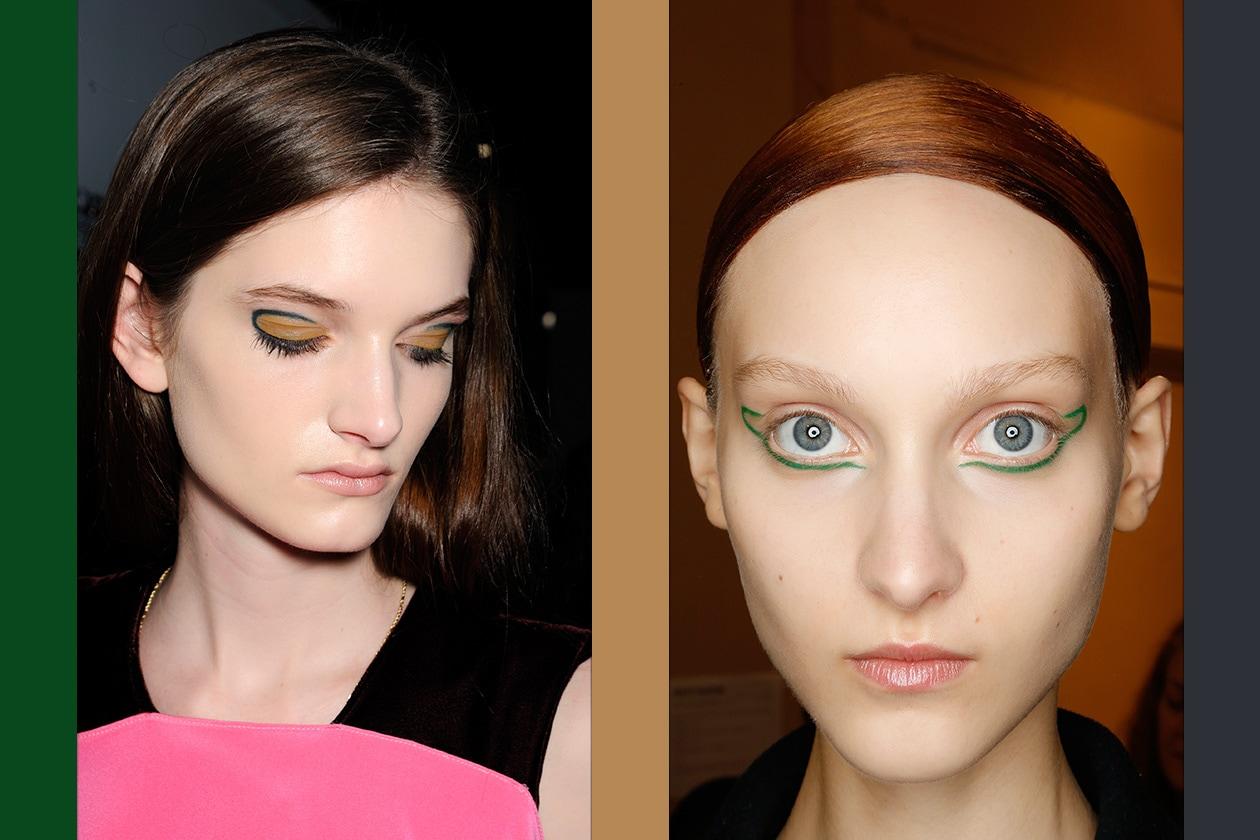 Beauty trend occhi AI14 5 art 5 emilio de la morena ter et 5 bantine