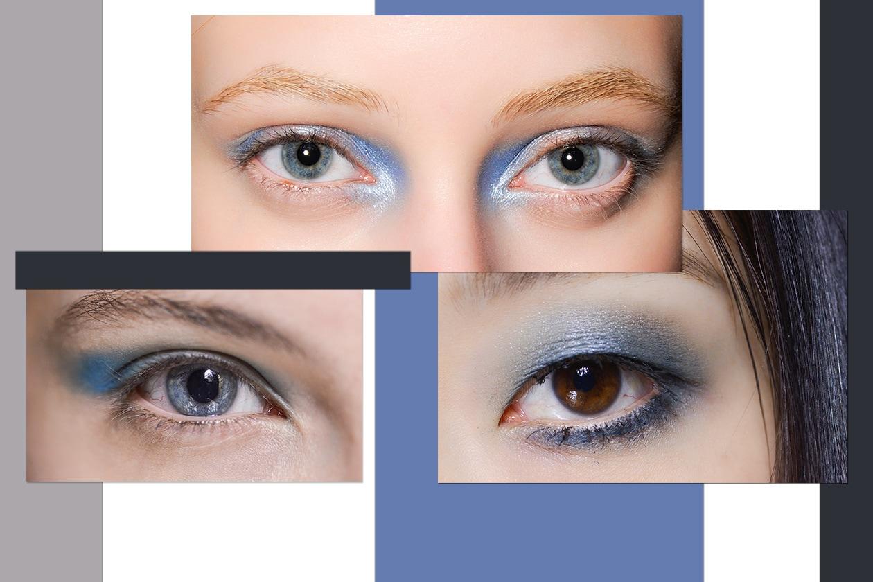 Beauty trend occhi AI14 6 blu 1 john rocha jean charles elie saab