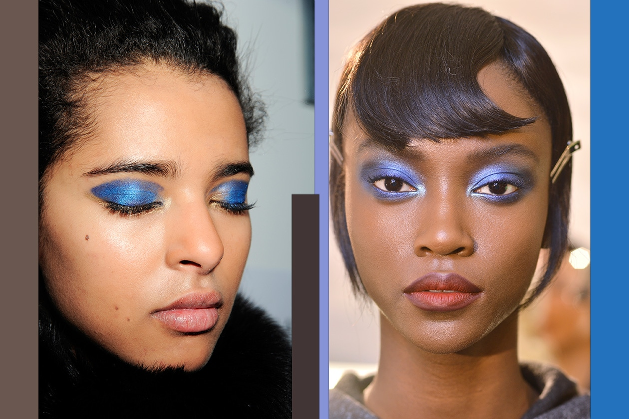 Beauty trend occhi AI14 7 blu 2 anna sui osman