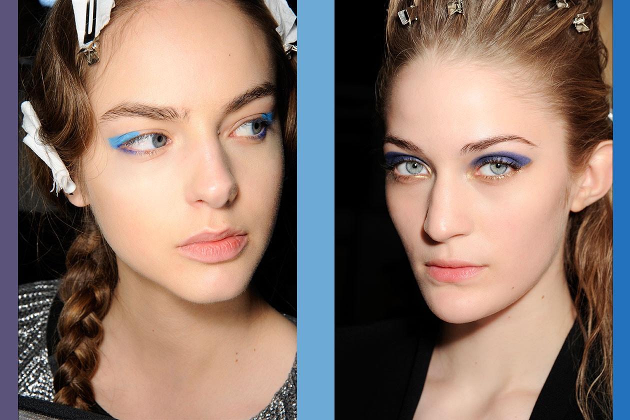 Beauty trend occhi AI14 8 blu 3 kenzo temperley london
