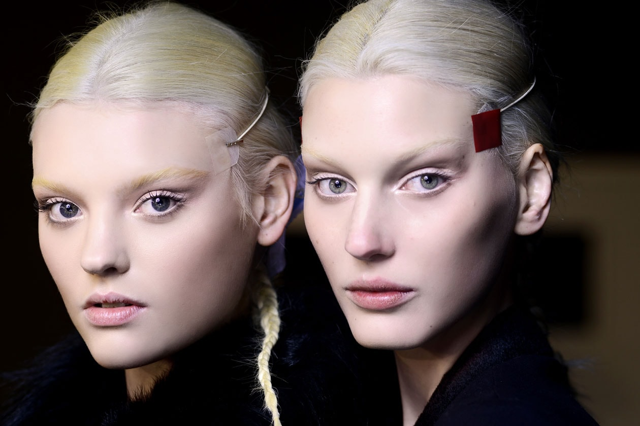 Bleached Givenchy 1