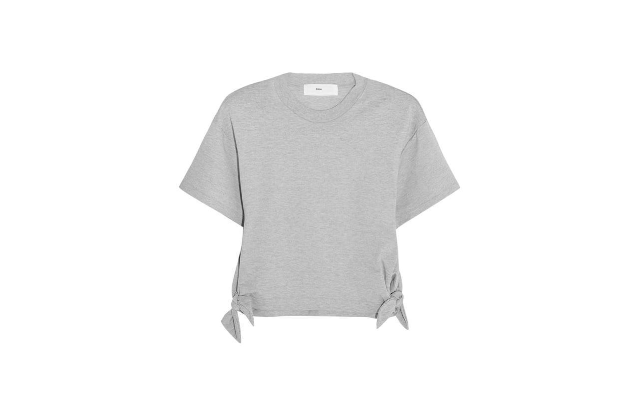 Blusa di cotone Toga net a porter