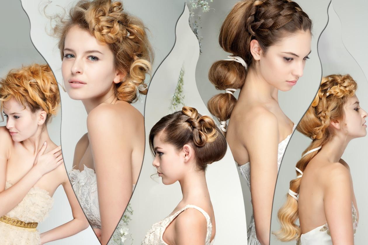 COVER SPOSA capelli