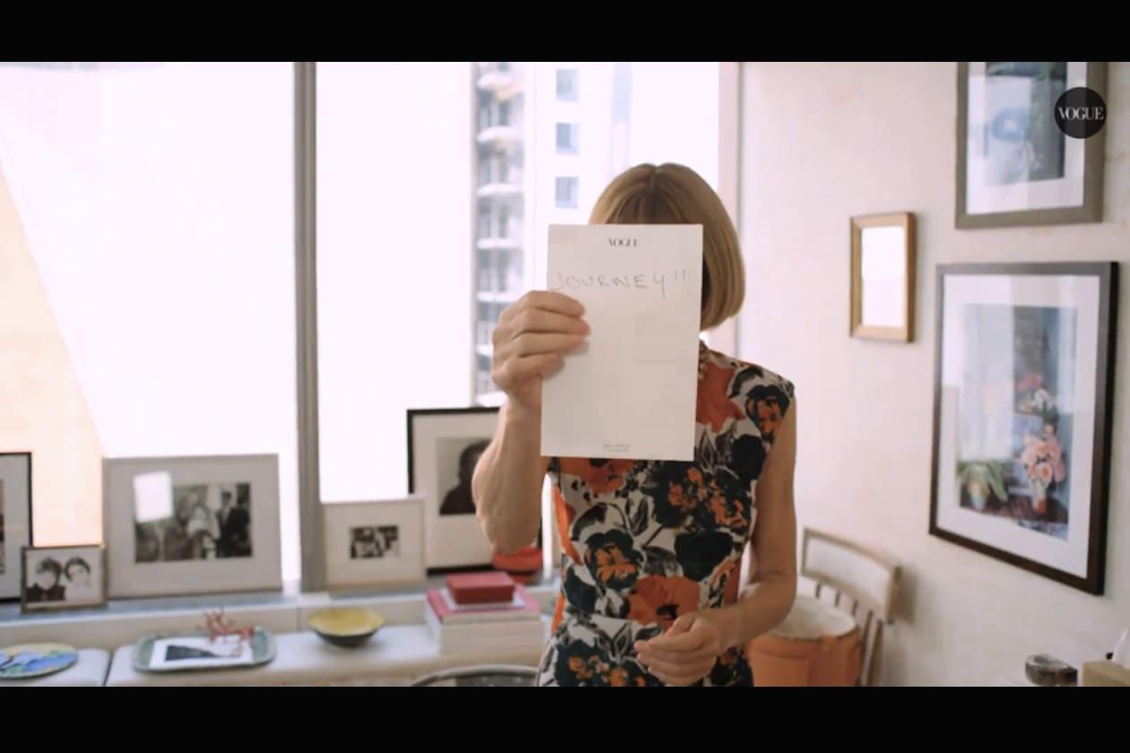 Can you write down the fashion word you wish everyone would stop using?