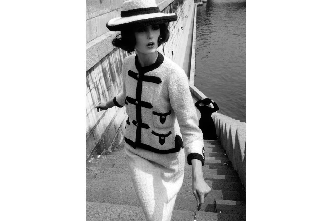 Chanel William Klein