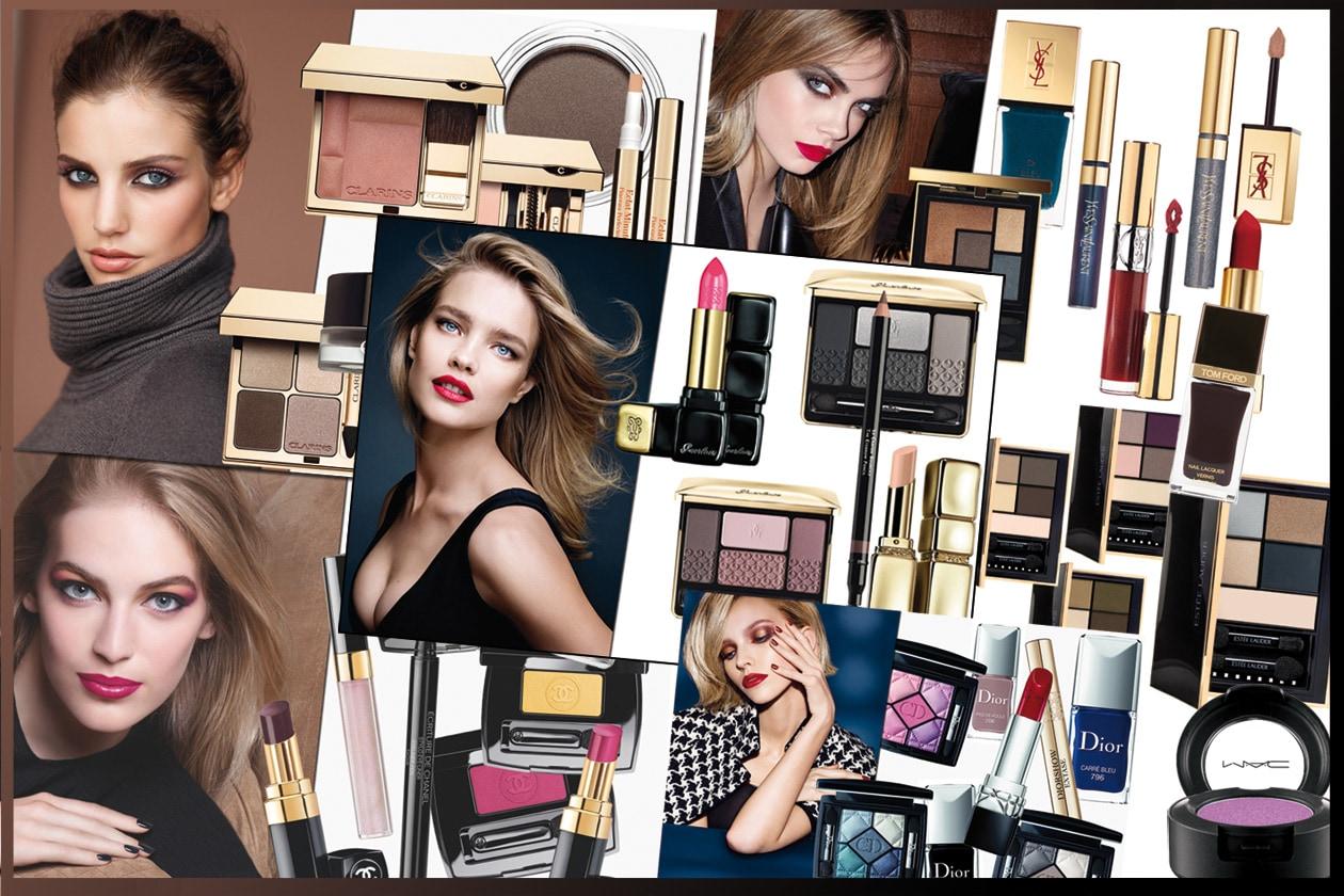Collezioni make up autunno 2014