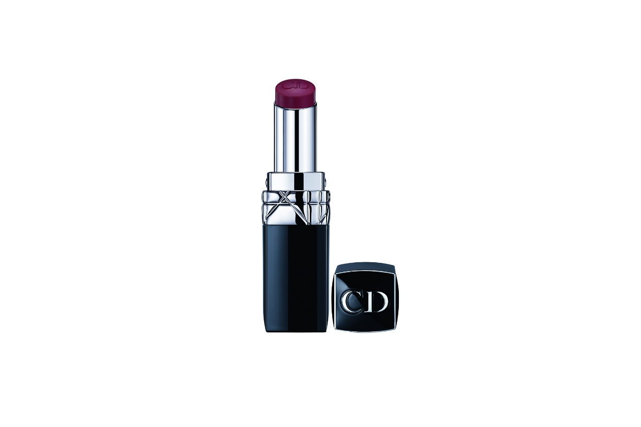DIOR – ROUGE BAUME IN NUIT ROSE