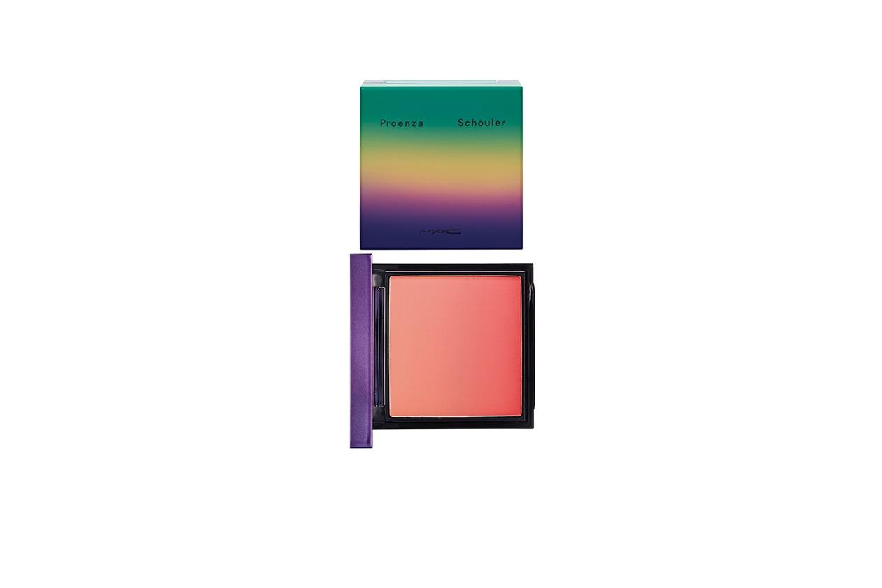 Dedicato alle fashion addicted Proenza Schouler Blush Ombre Ocean City 72 di MAC Cosmetics