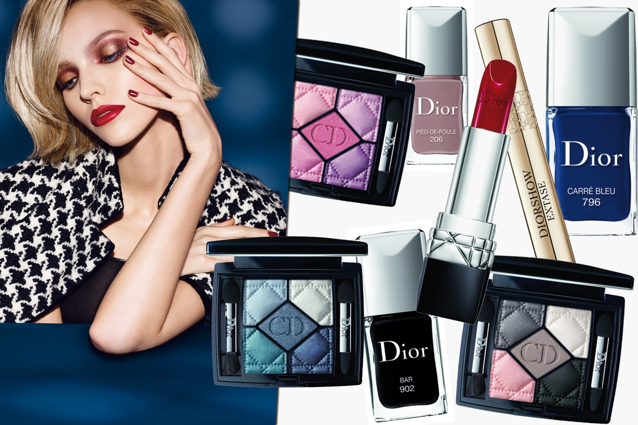 Dior 5 Couleurs