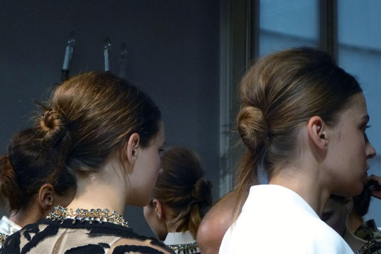 EFFORTLESS HAIR