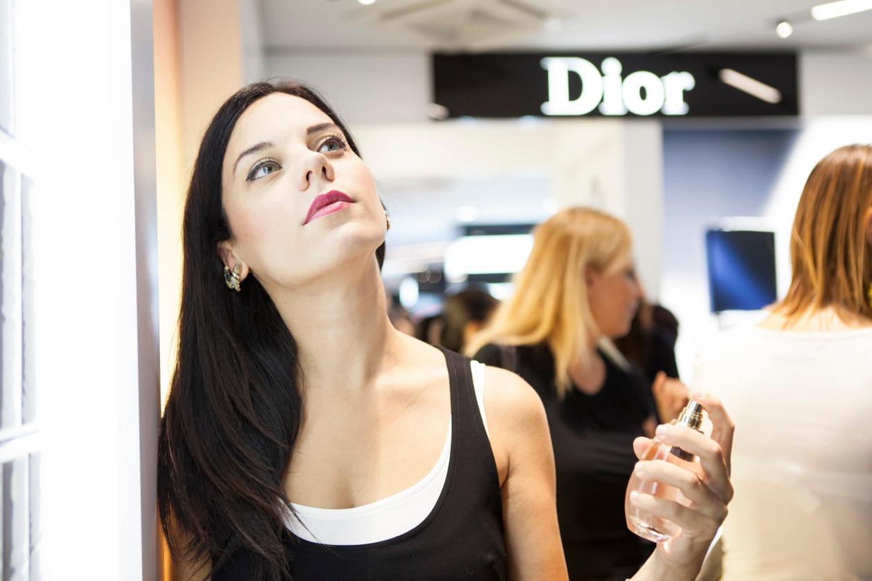 Elena Schiavon, blogger di Grazia.IT