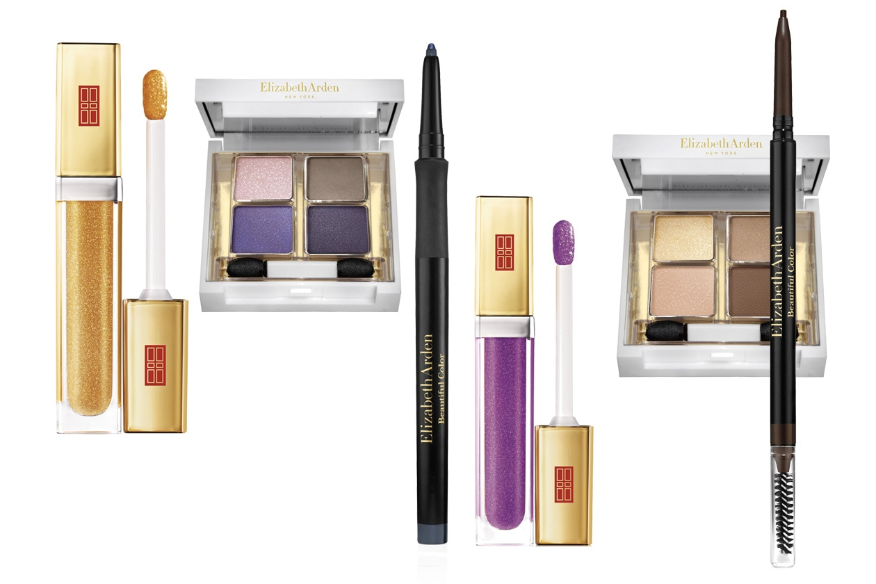 Elizabeth Arden Untold Color Collection