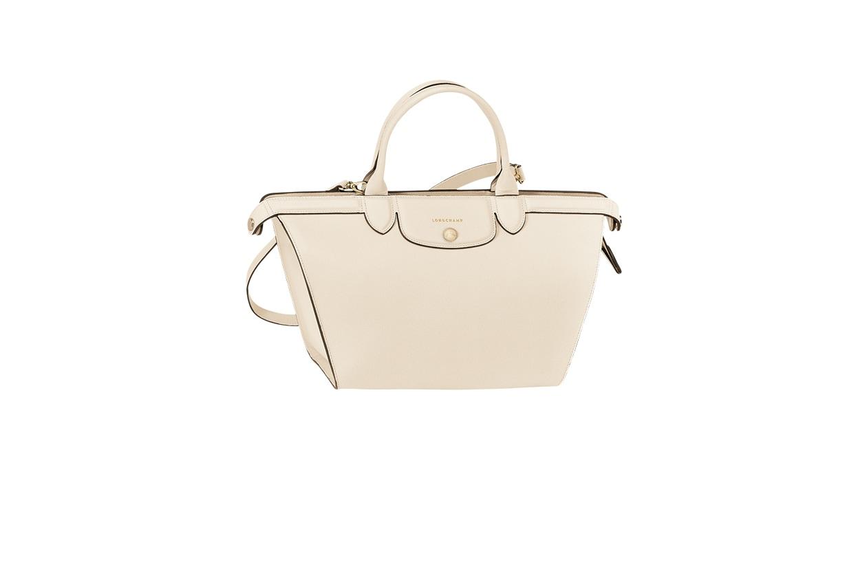 Fashion Get the Look Kendall Jenner longchamp handbag le pliage heritage 1207813037 0