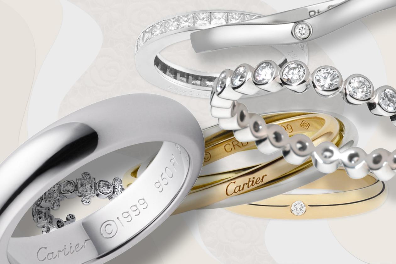 Fashion Sposa Fedi Cartier 00 Cover collage