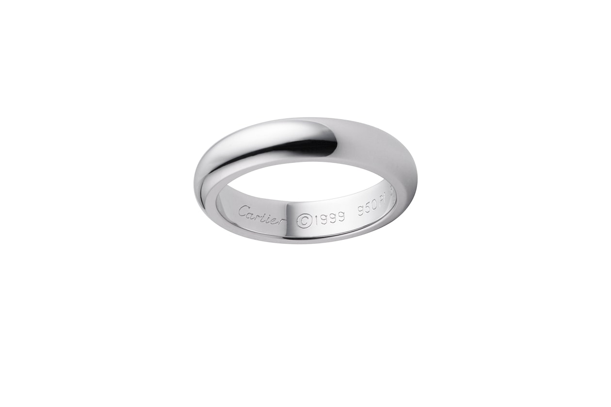 Fashion Sposa Fedi Cartier B4036800 0 cartier wedding bands rings