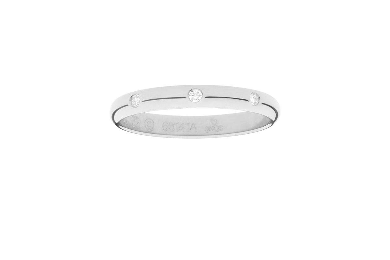 Fashion Sposa Fedi Cartier B4058300 0 cartier wedding bands rings