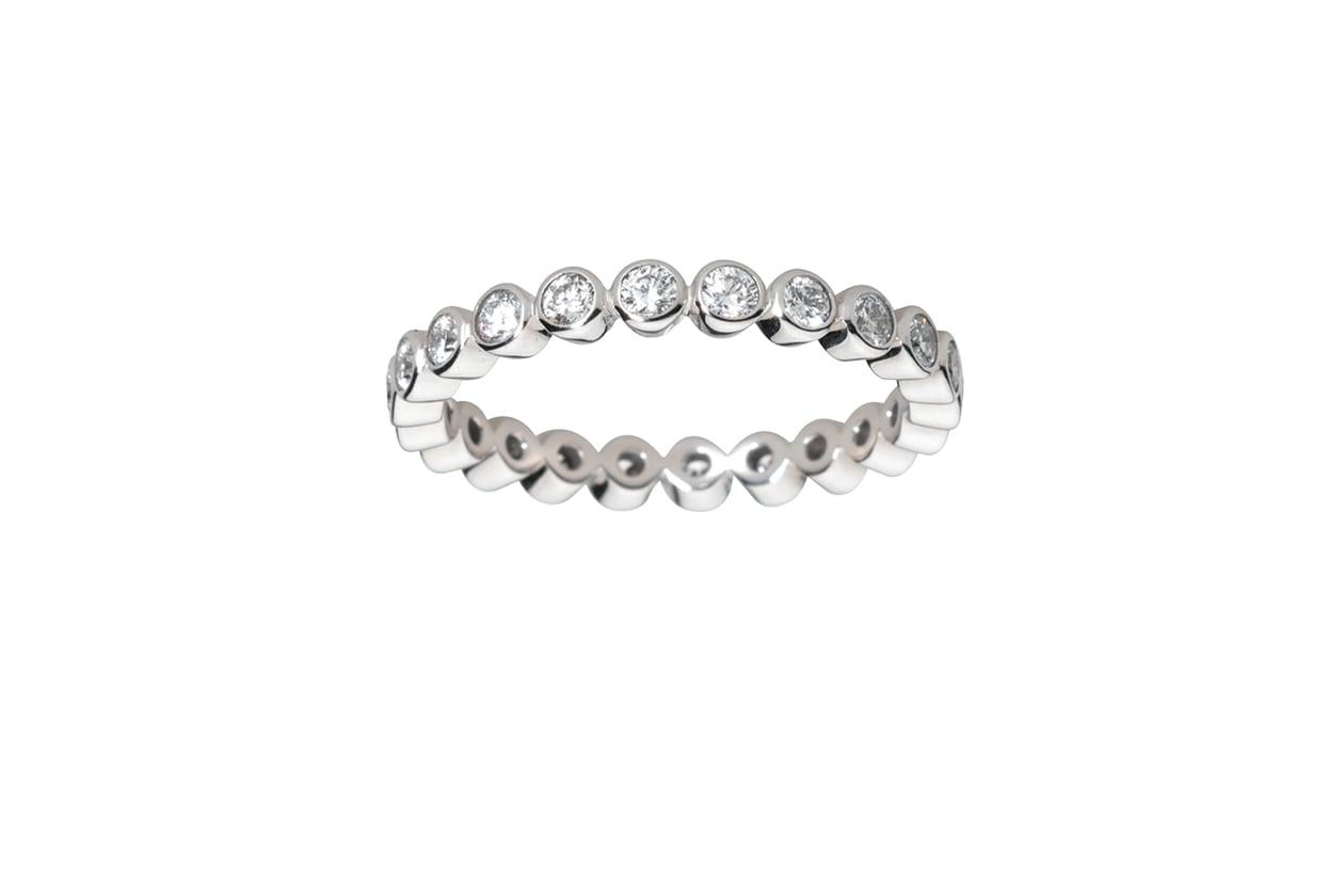 Fashion Sposa Fedi Cartier B4072200 0 cartier wedding bands rings