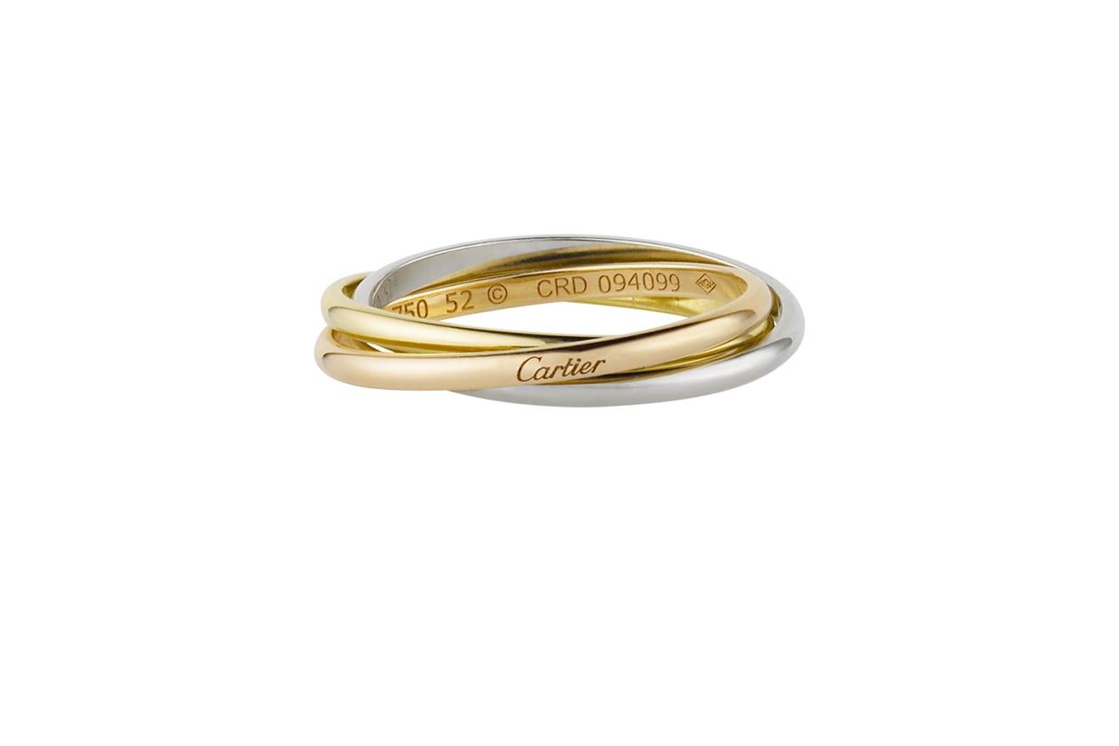 Fashion Sposa Fedi Cartier B4088900 0 cartier wedding bands rings
