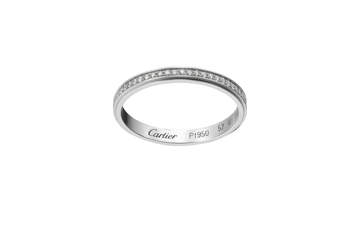 Fashion Sposa Fedi Cartier B4093600 0 cartier wedding bands rings