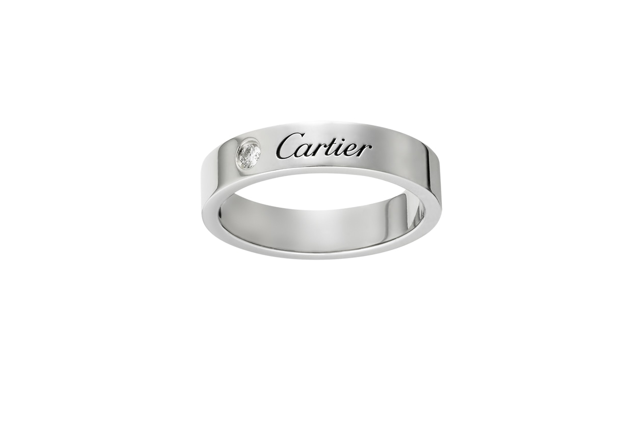 Fashion Sposa Fedi Cartier B4098200 0 cartier wedding bands