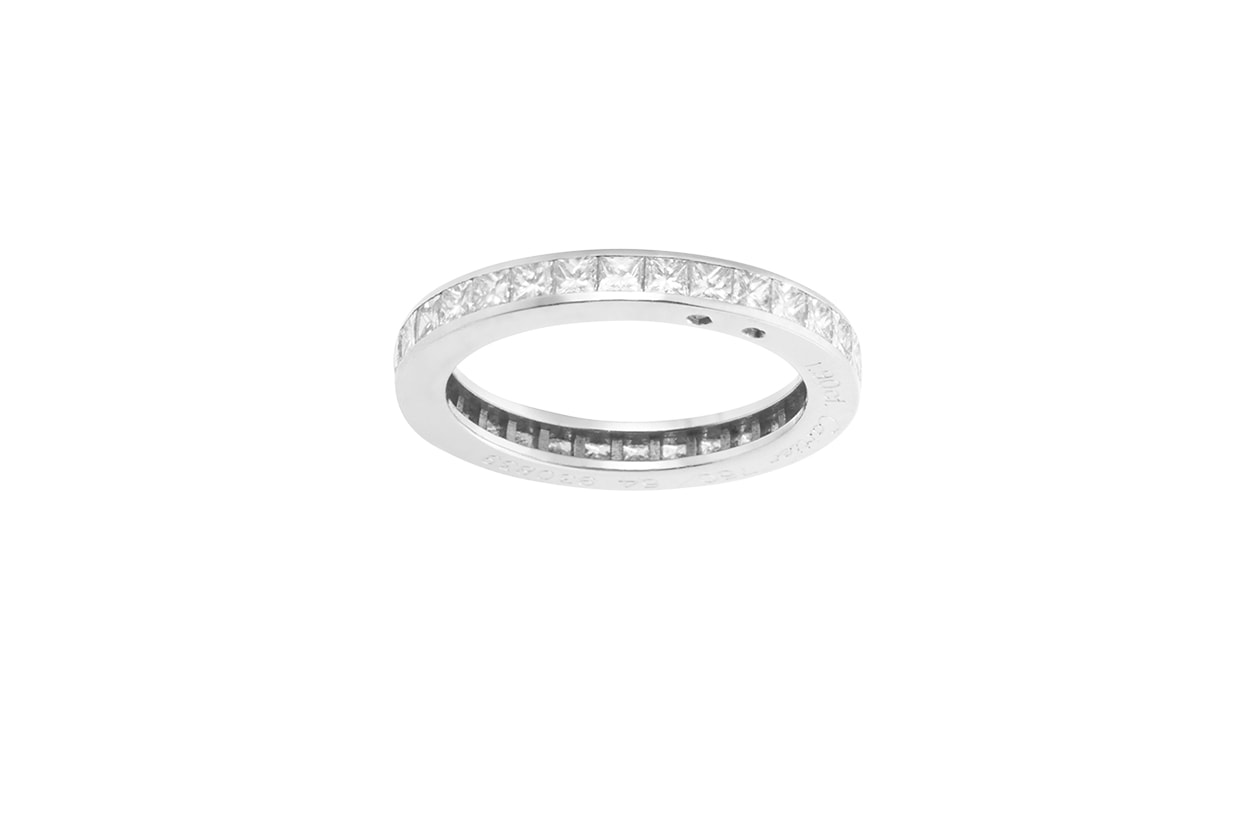 Fashion Sposa Fedi Cartier N4127700 0 cartier wedding bands rings
