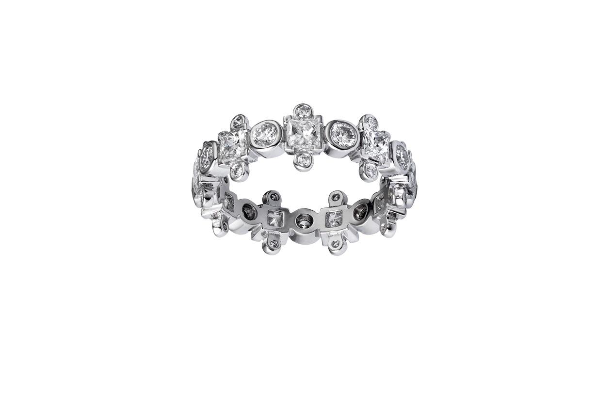Fashion Sposa Fedi Cartier N4249700 0 cartier Rings