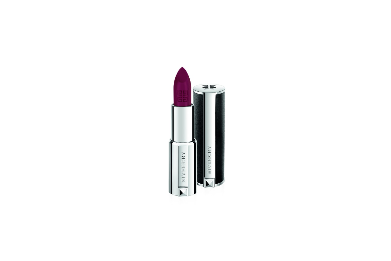 GIVENCHY – LE ROUGE IN POURPRE INOUI
