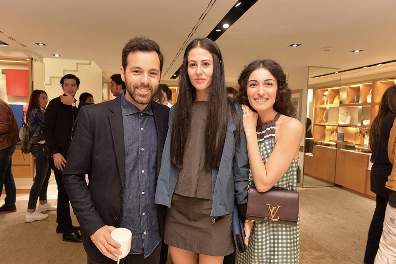 Gilda Ambrosio e Giulia Tordini hg temp2 l full l
