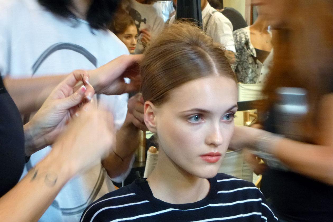 HAIR LOOK: ISPIRAZIONE SIXTIES