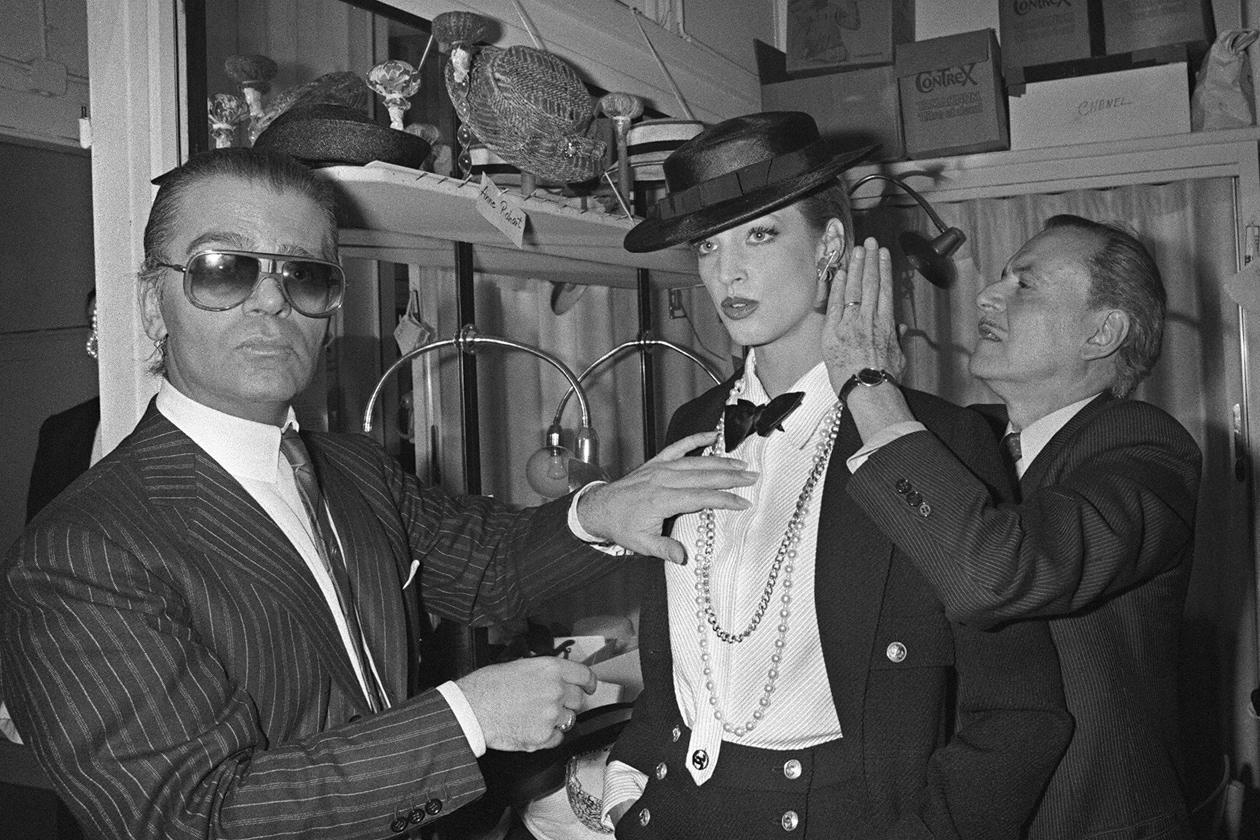 'La moda è effimera, pericolosa, ingiusta'