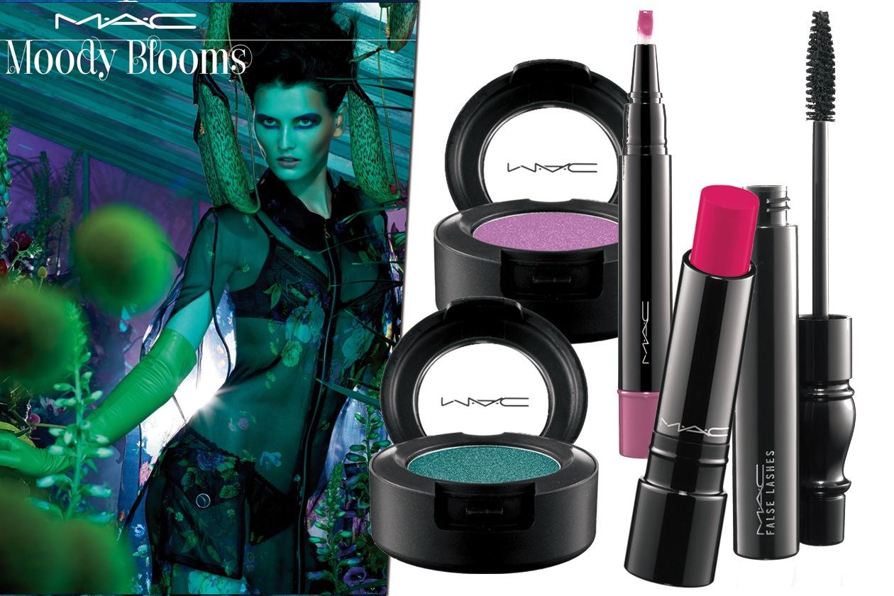MAC Cosmetics Moody Blooms