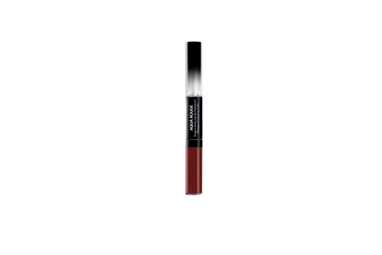 MAKE UP FOR EVER – AQUA ROUGE LIP COLOR IN DARK RASPBERRY