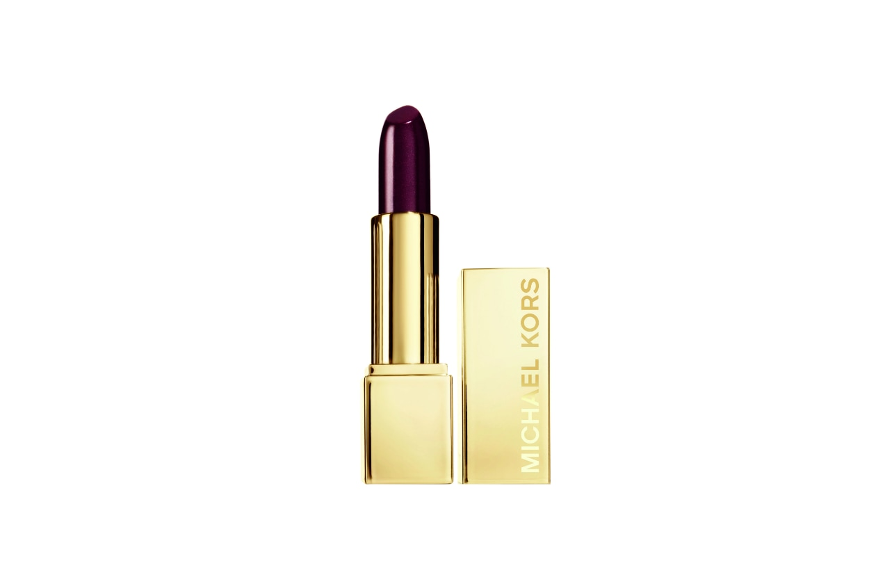 MICHAEL KORS – LIP LACQUER IN GLAM DAME