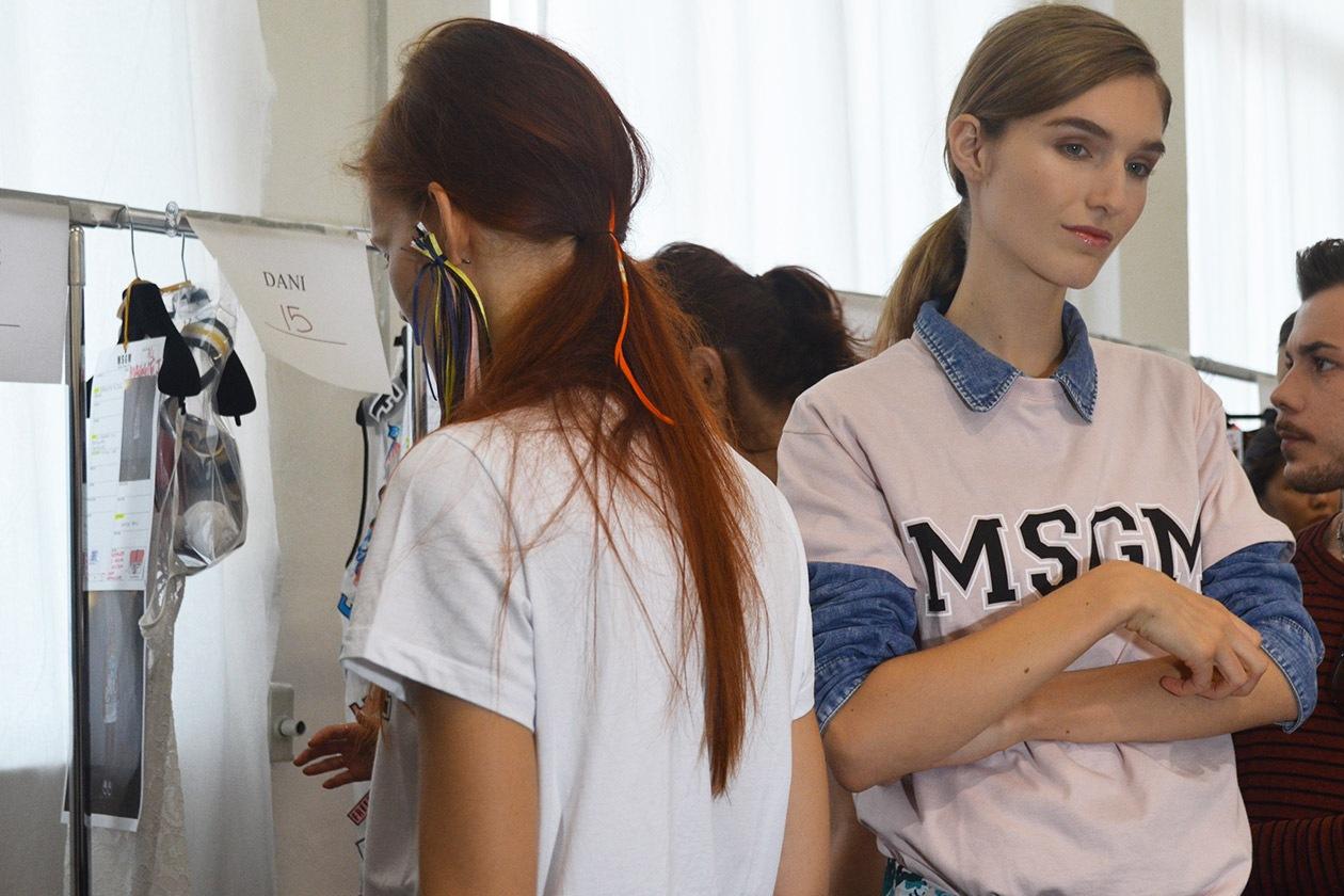 MSGM Girls