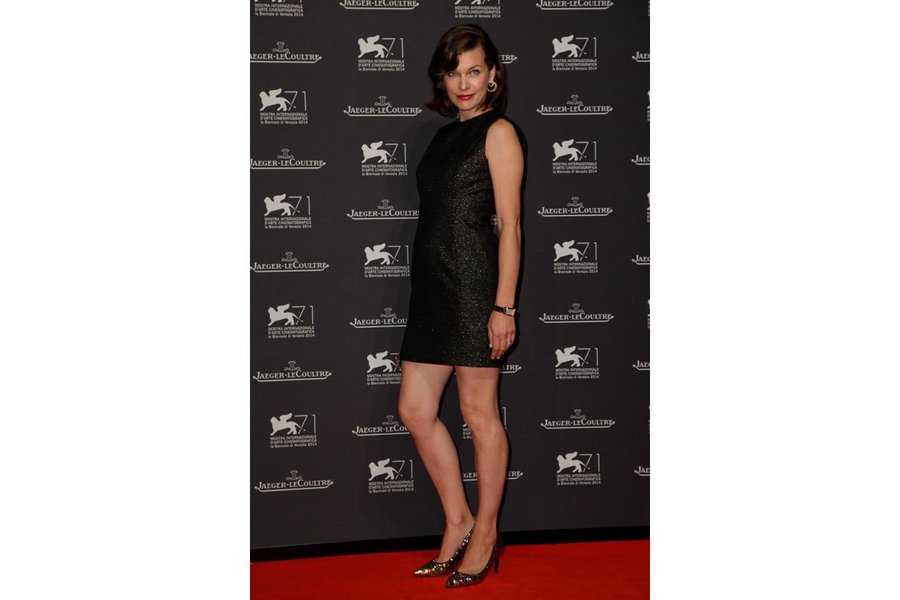 Milla Jovovich (3)