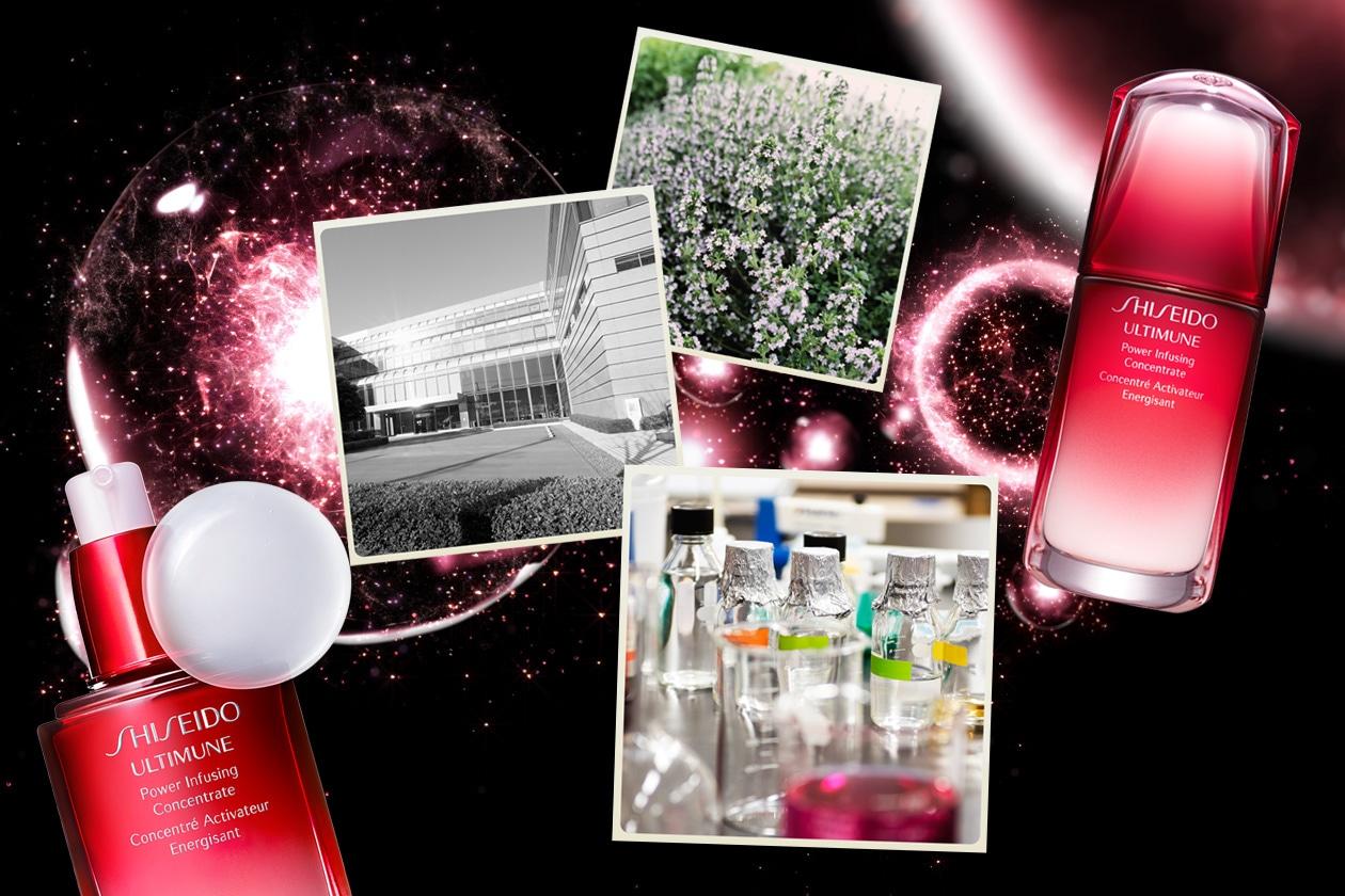 Nasce Ultimune by Shiseido: la bellezza dipende dal sistema immunitario. Scoprite come