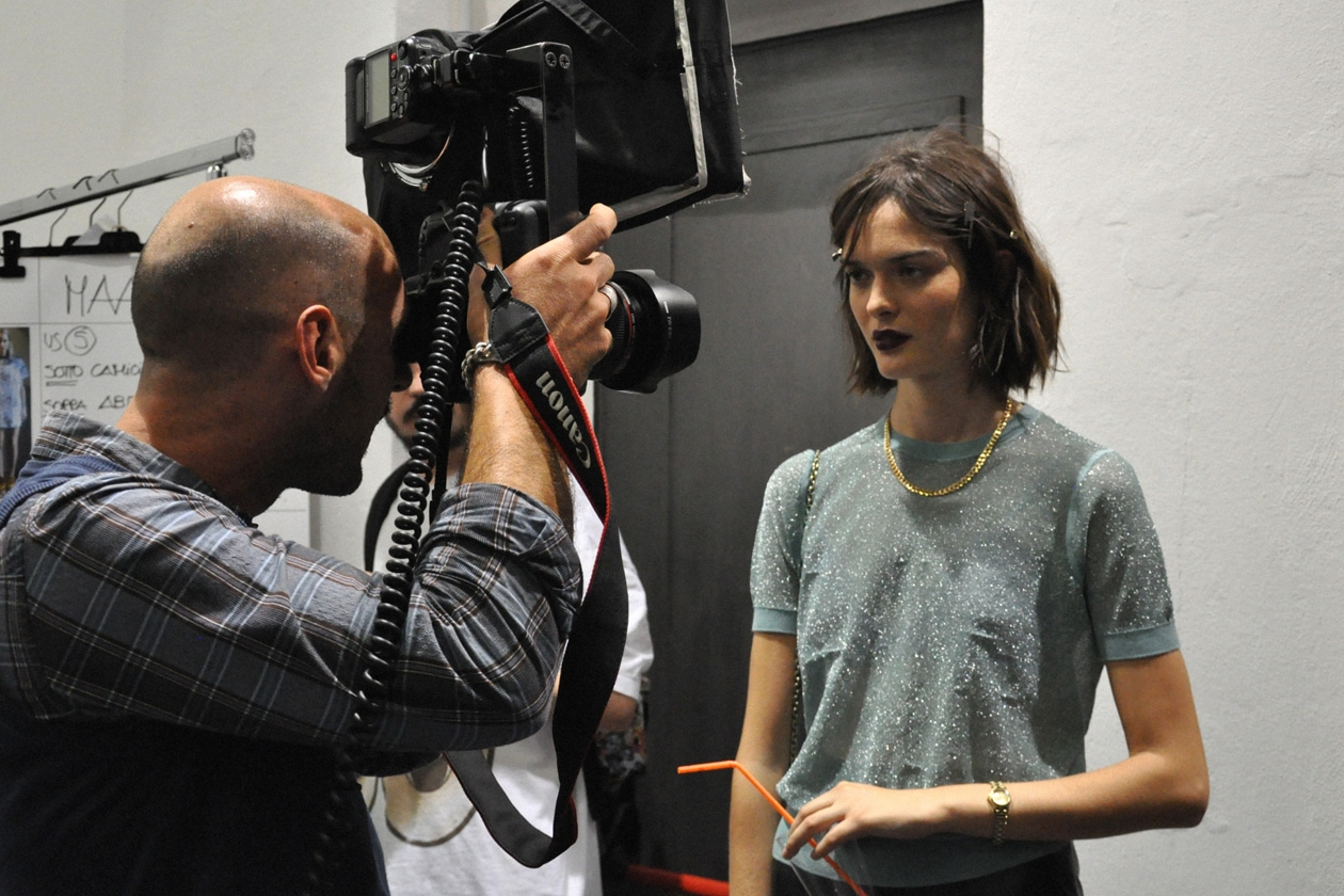 The beauty of Sam Rollinson
