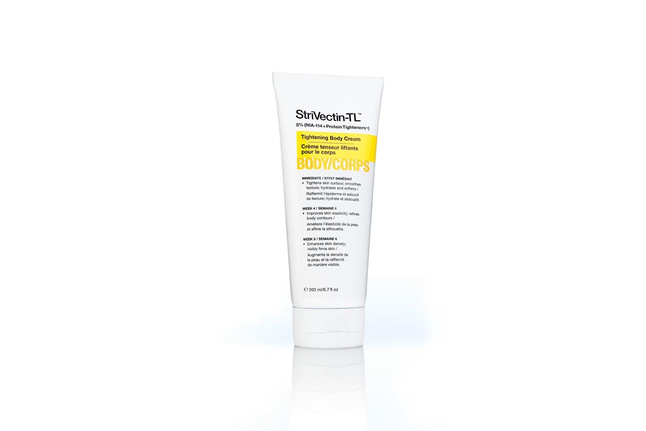 Tonic Body crema Strivectin Tightening Body Cream