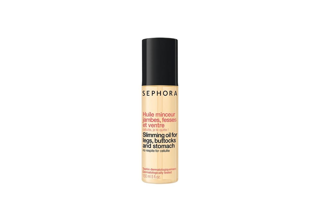 Tonic Body olio Sephora Slimming Oil