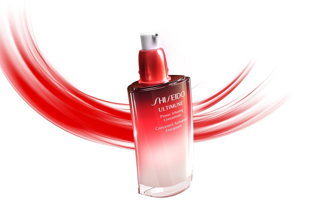 Ultimune rende la pelle più ricettiva all'azione dei cosmetici applicati successivamente, potenziandone l'efficacia