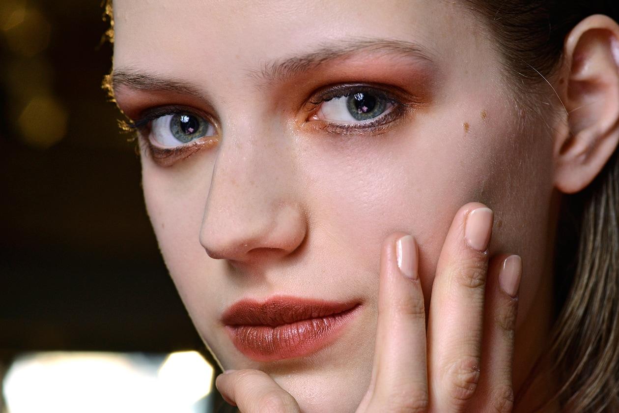Vanilla manicure per Philosophy by Alberta Ferretti