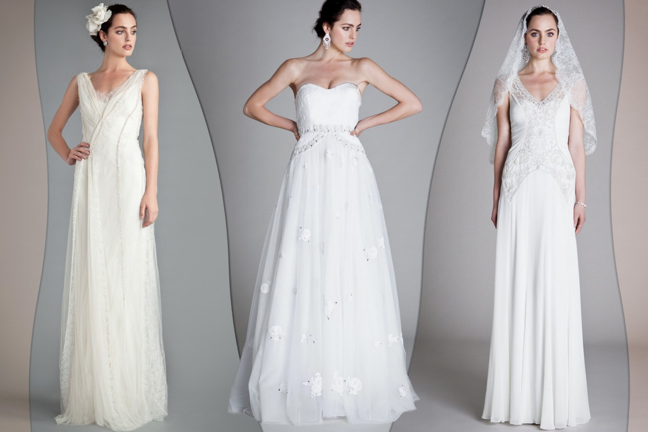 COVER sposa temperley