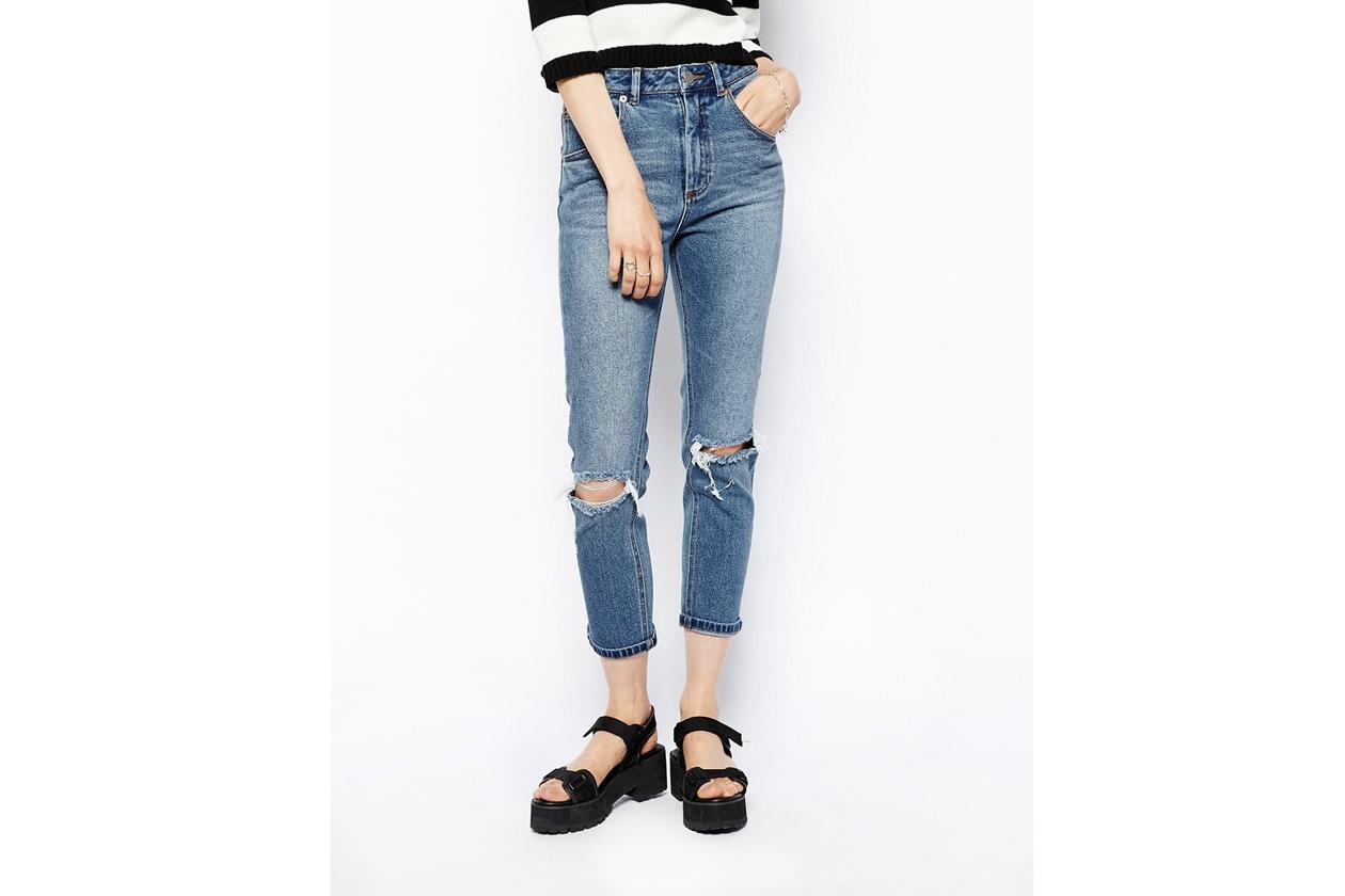 asos farleigh mom jeans