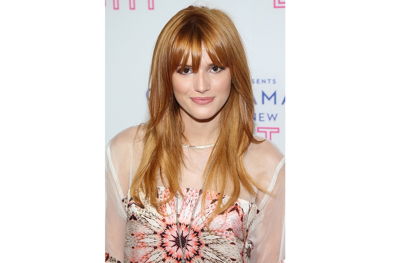 BEAUTY Bella Thorne capelli 180458803 10