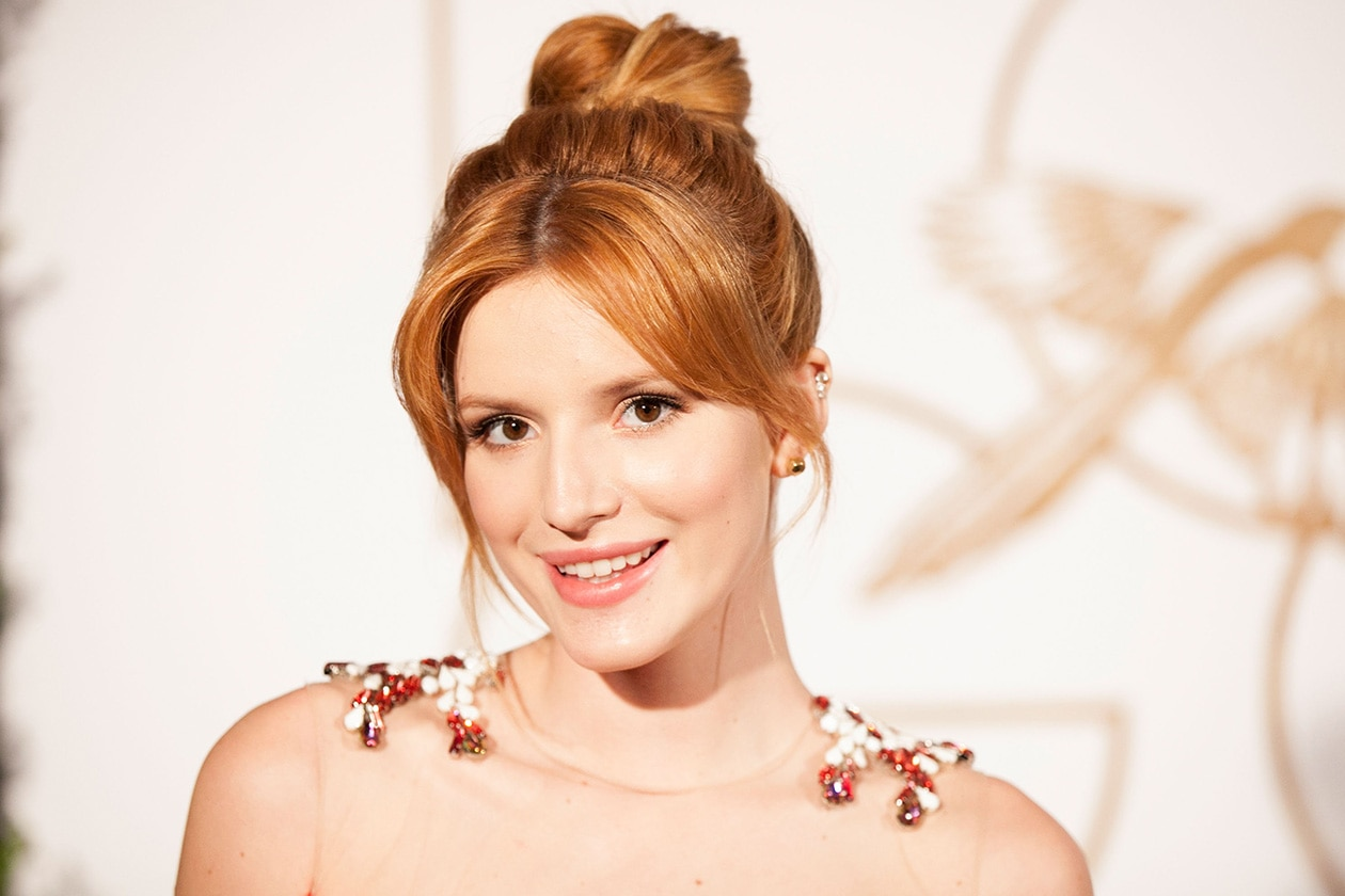 BEAUTY Bella Thorne capelli 475247301 10