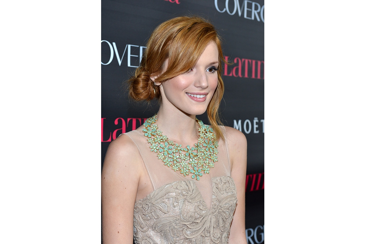 BEAUTY Bella Thorne capelli 153396830 10