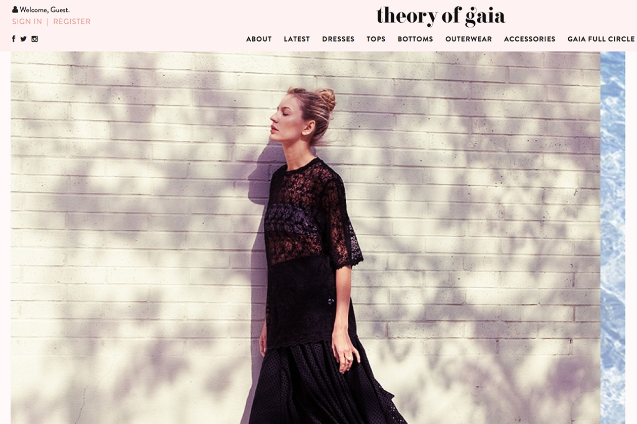 cover theory of gaia